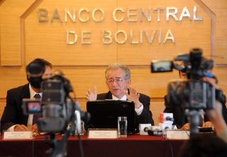 Banca Centrale di Bolivia: crescita economica al 5,5%, primeggia tra gli stati latinoamericani.