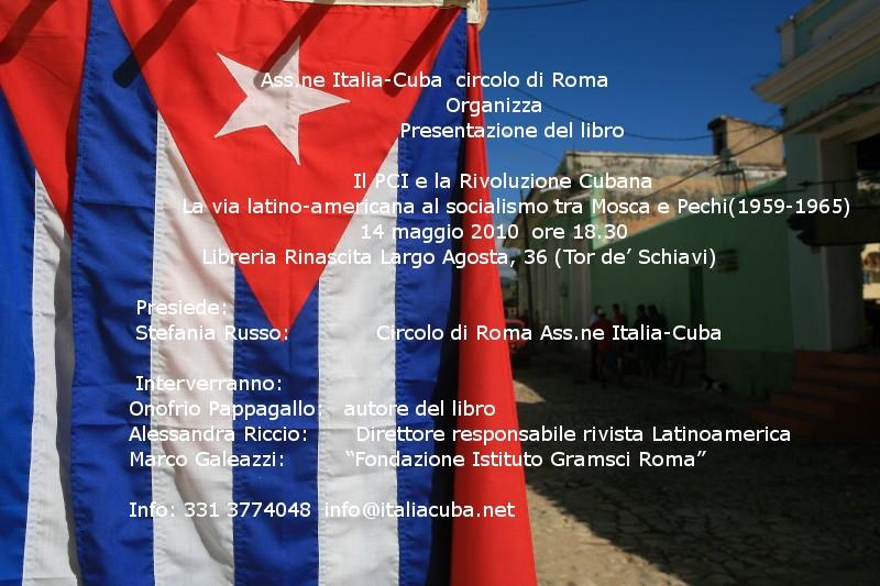 Cuba e il PCI