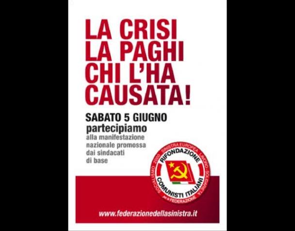 contro-la-crisi-in-piazza-i-sindacati-di-base