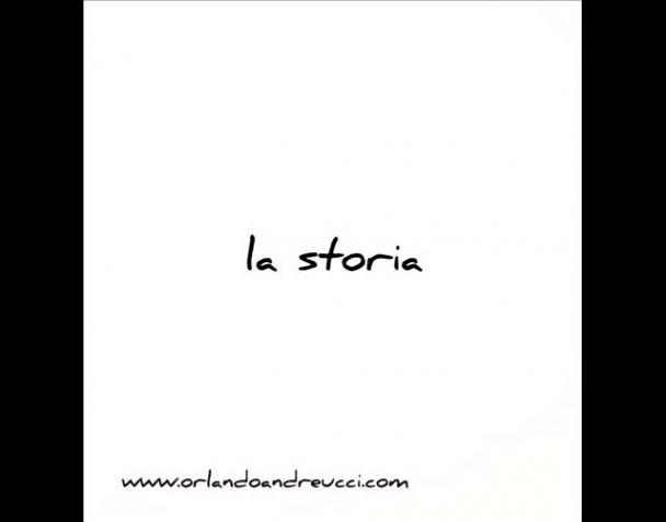 la-storia