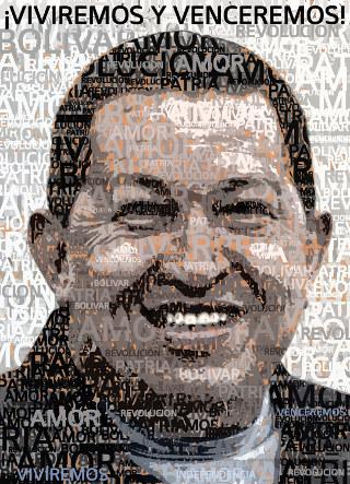 Hugo Chavez vince in tutti gli scenari.
