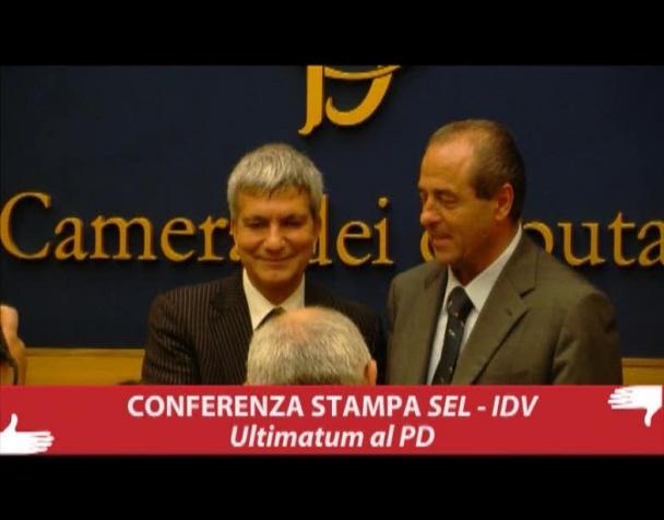 sel-idv-ultimatum-al-pd-conferenza-stampa-vendola-di-pietro