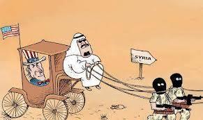 Verso un ritiro Occidentale dalla Siria.