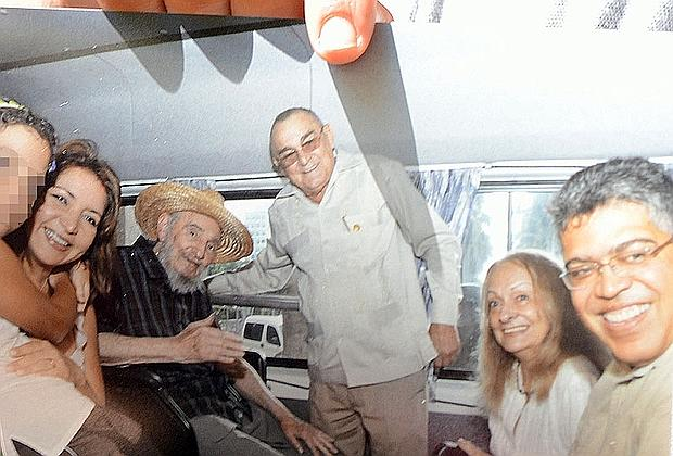 Fidel beffa i Corvi e riappare al National.