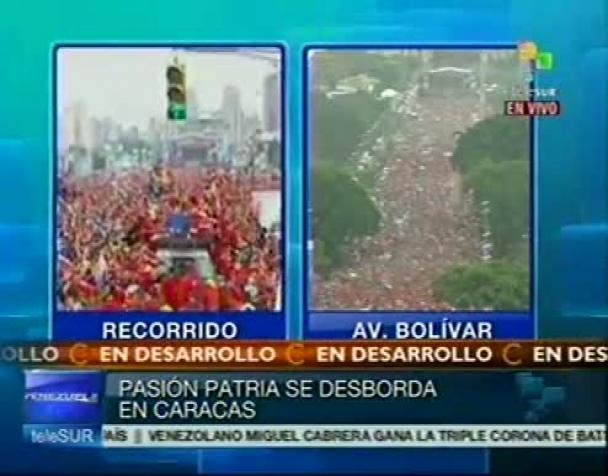 venezuelaoceanica-chiusura-campagna-elettorale-di-chavez-a-caracas