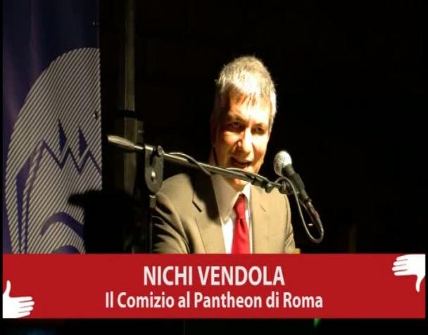 nichi-vendola-il-comizio-al-pantheon-di-roma