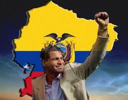 Correa denuncia piani degli Stati Uniti per destabilizzare l'Ecuador.