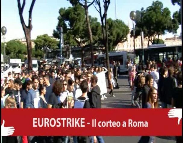 eurostrike-il-corteo-a-roma