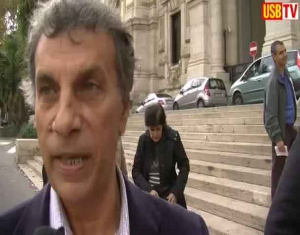 roma-usb-torna-a-presidiare-il-ministero-della-pubblica-istruzione