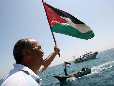 Freedom Flottilla