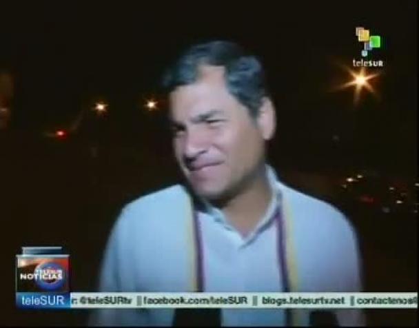rafael-correa-ha-visitato-il-presidente-venezuelano-hugo-chavez-a-cuba