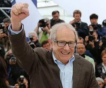 Ken Loach: The show -don't- must go on!