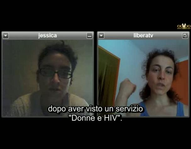 donne-e-hiv-jessica-racconta-la-sua-storia-con-sottotitoli