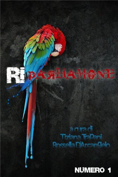 onA.I.R. : Esce il primo numero di RiParliamone!!!!!!