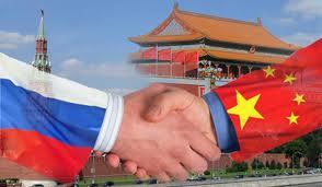 Mosca vuole crescere nelle sue relazioni commerciali con la Cina