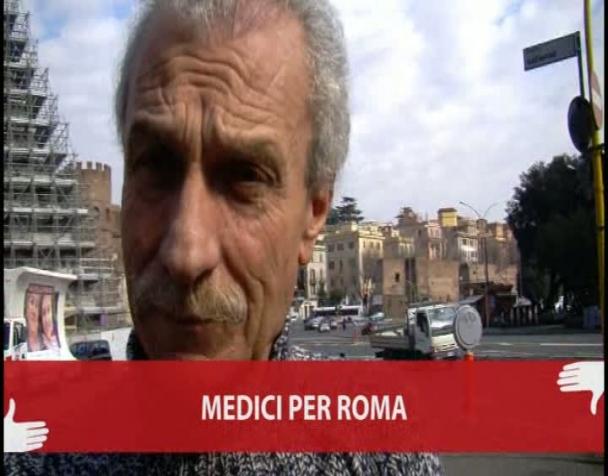 medici-per-roma