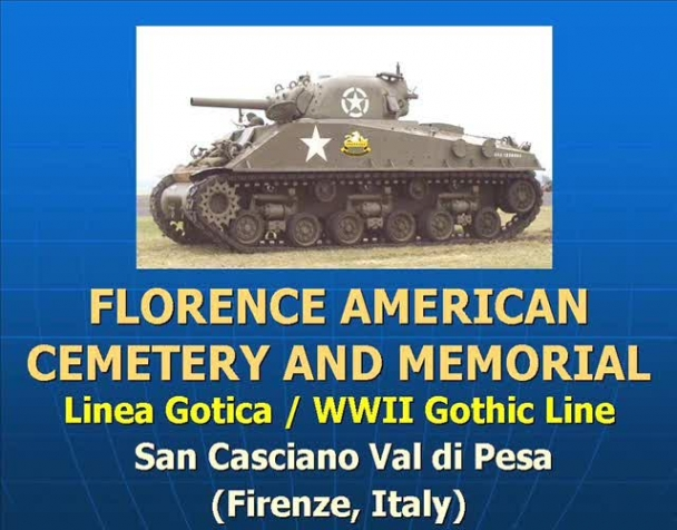 florence-american-memorial-linea-gotica-wwii-gothic-line-italy