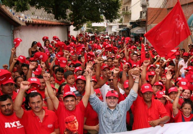 Elezioni Regionali in Venezuela: candidati socialisti trionfano in 20 Stati su 23