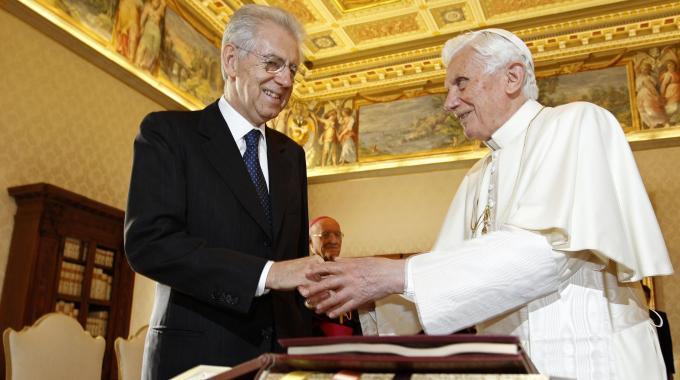 Cremaschi: Resistenza contro il clerico liberismo di Monti