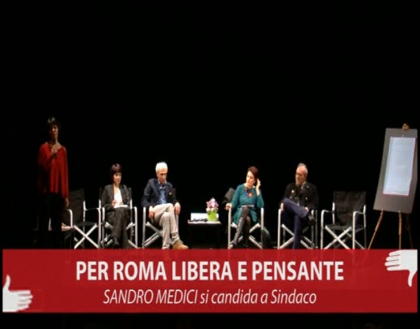 per-roma-libera-e-pensante-sandro-medici-si-candida-a-sindaco