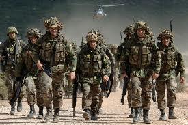 La Nato confessa: in Afganistan c'è petrolio.