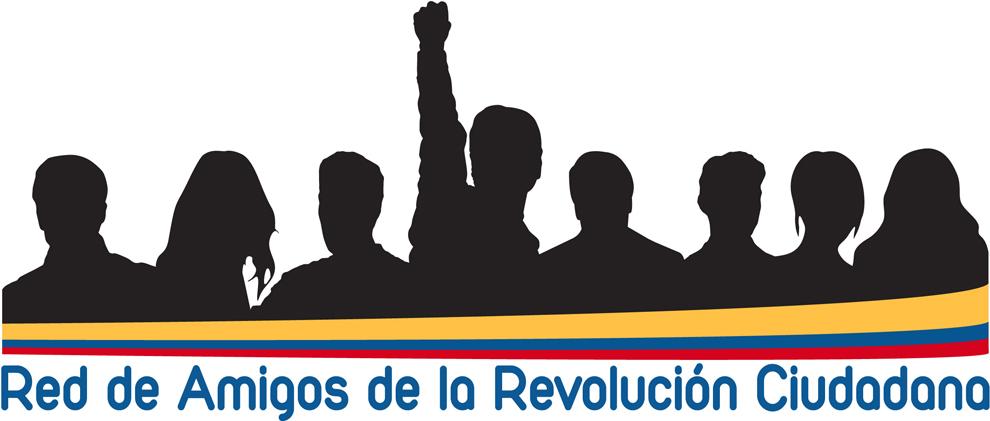 Adesione MANIFESTO DI APPOGGIO AL PROCESSO ECUATORIANO DELLA REVOLUCION CIUDADANA