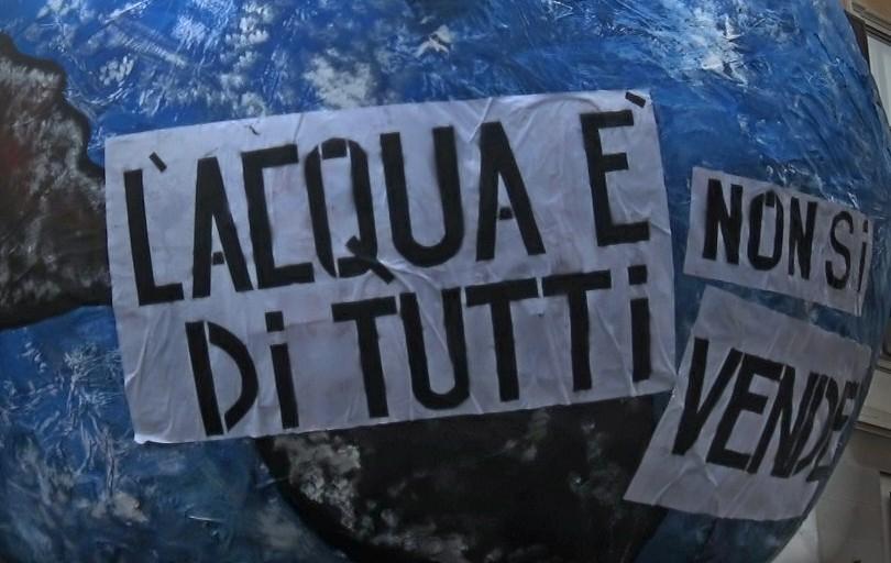 ELEZIONI : il Forum Acqua resta autonomo da ogni lista