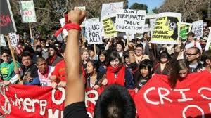 La decadenza del sindacalismo statunitense nasconde nuove forme di attivismo operaio.