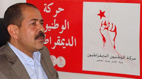 MOBILITIAMOCI PER LA TUNISIA – ucciso Chokri Belaid – la solidarieta' italiana
