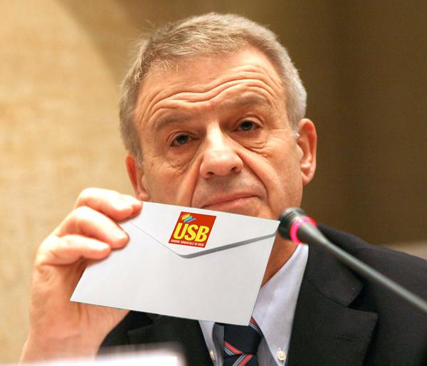 ILVA Taranto: Lettera aperta al Ministro Clini