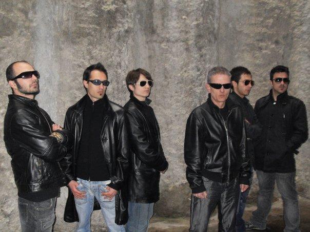 L'ALTROPARLANTE-La band