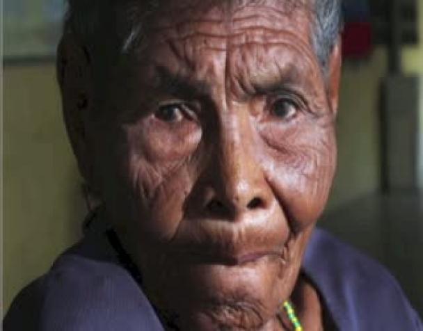 venezuela-nuestras-raices-una-mostra-sui-popoli-indigeni