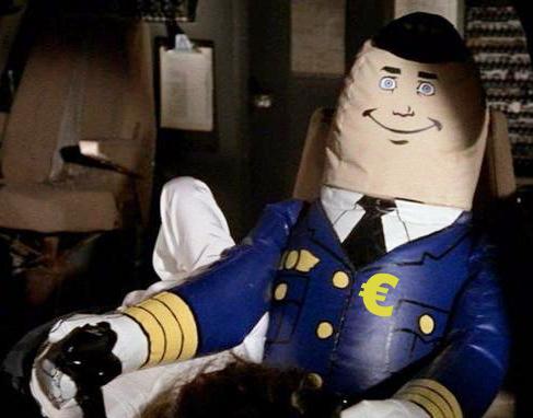 Il 'pilota automatico' della UE e della BCE