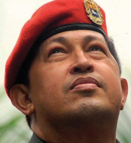 Inaugurata a Mosca strada in memoria di Hugo Chavez