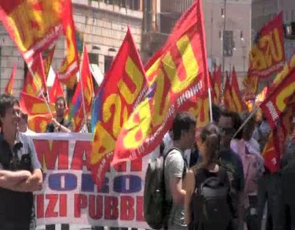 usb-il-pubblico-impiego-sciopera