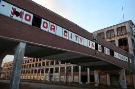 USA : Detroit dichiarata in fallimento