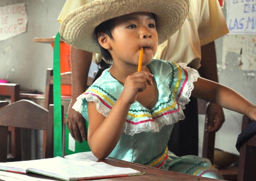 Bolivia supera il 95% di alfabetizzazione
