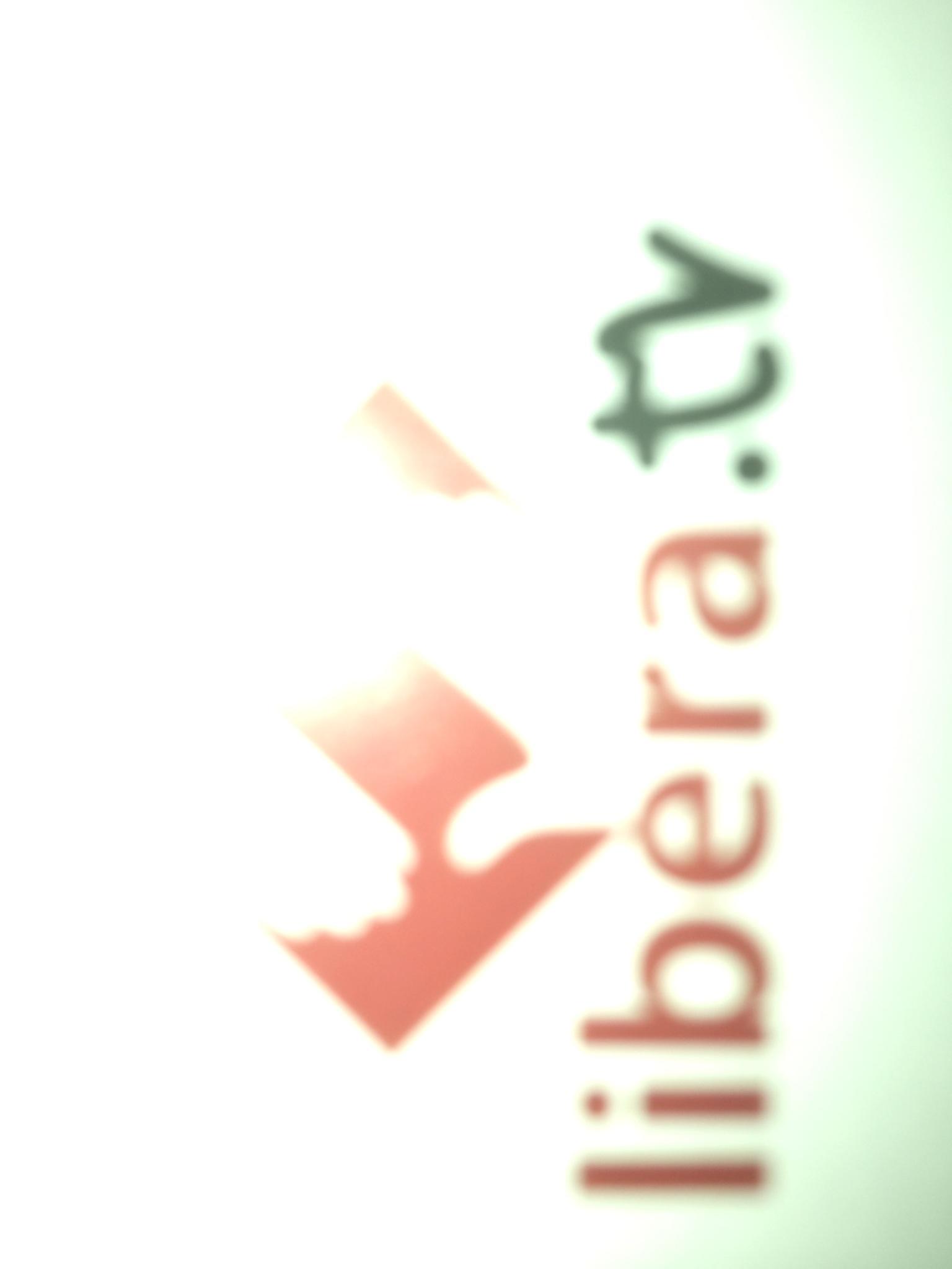 Sospeso account LiberaTV Lazio