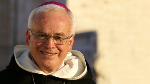 Vescovo cattolico sostiene che l'omofobia e' la vera malattia, non l'omosessualita'