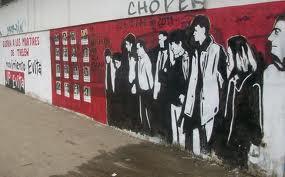 Trelew, quando la dittatura argentina fucilò il sogno di libertà