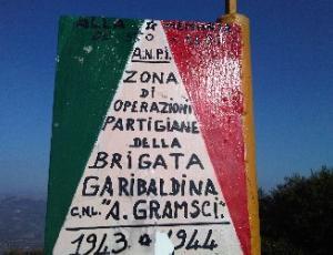 RESISTENZA : la Divisione Partigiana del Regio Esercito Garibaldi