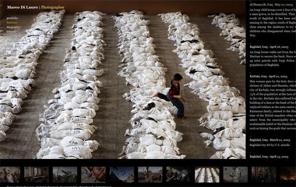John Kerry ha usato foto della guerra in Irak come prove dell'attacco chimico in Siria