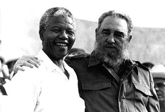 NELSON MANDELA : la battaglia della memoria