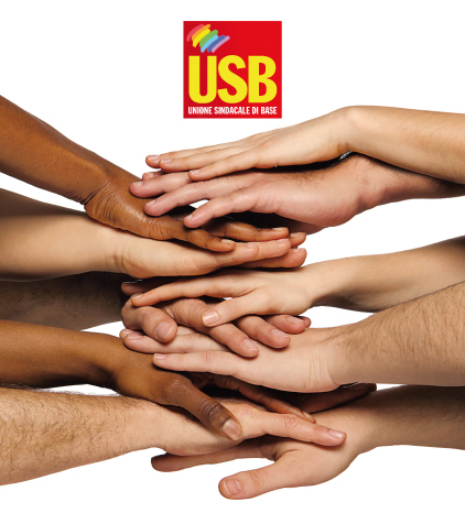 Il Coordinamento Nazionale USB riunito a Roma l'11 gennaio 2014