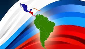 Russia e America Latina sempre più vicine