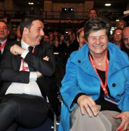 L'ingrato Renzi