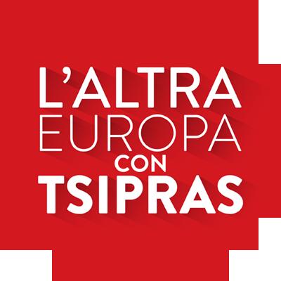 EUROPEE : 220.000 firme per la lista Tsipras