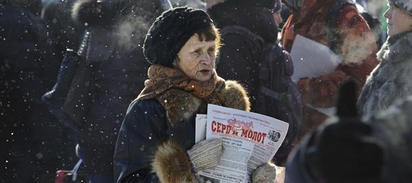 Russia: sindaco comunista a Novosibirsk, terza citta' del paese.