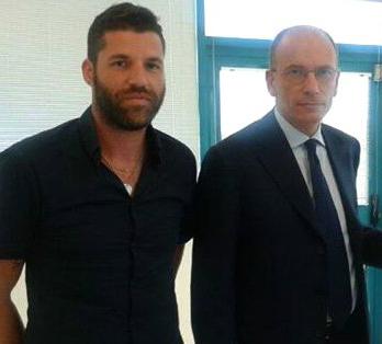ILVA di Taranto : il Giudice del Lavoro dichiara illegittimo il licenziamento del nostro delegato Marco Zanframundo!