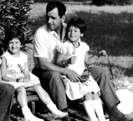 """""""L'impegno di mio padre e la violenza del potere"""". Parla la figlia di Giuseppe Pinelli"""